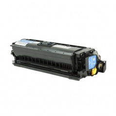 HP508X High Yield Cyan Compatible Toner Cartridge