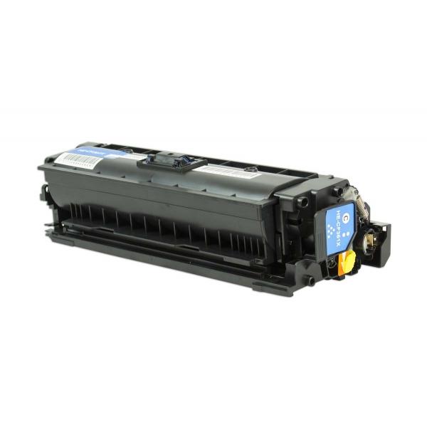 HP508X High Yield Cyan Compatible Toner Cartridge