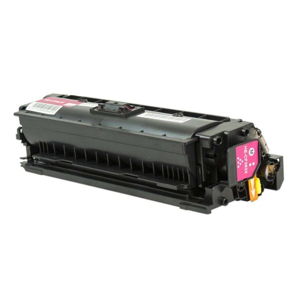 HP508X High Yield Magenta Compatible Toner Cartridge