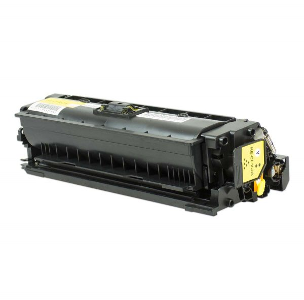 HP508A Yellow Compatible Toner Cartridge