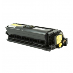 HP508X High Yield Yellow Compatible Toner Cartridge