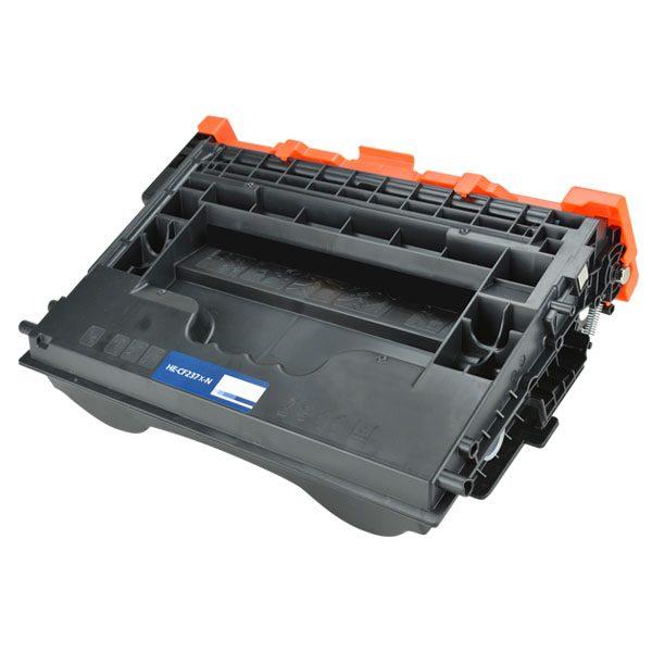 HP37X High Yield Black Compatible Toner Cartridge