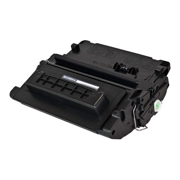 HP81A Black Compatible Toner Cartridge