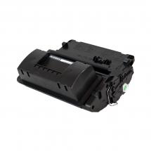 HP81X High Yield Black Compatible Toner Cartridge
