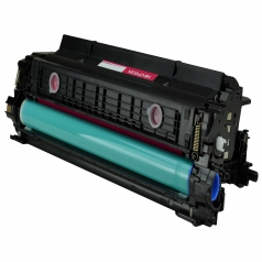 HP655A Magenta Compatible Toner Cartridge