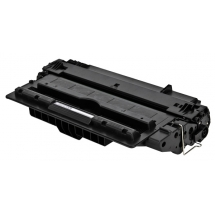 HP14A Black Compatible Toner Cartridge