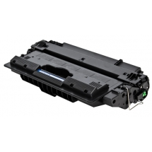 HP14X High Yield Black Compatible Toner Cartridge