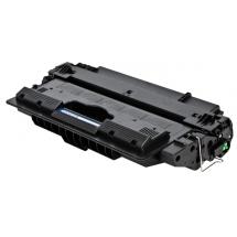 HP14X High Yield Black Compatible Toner Cartridge