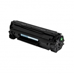 HP35A Black Compatible Toner Cartridge
