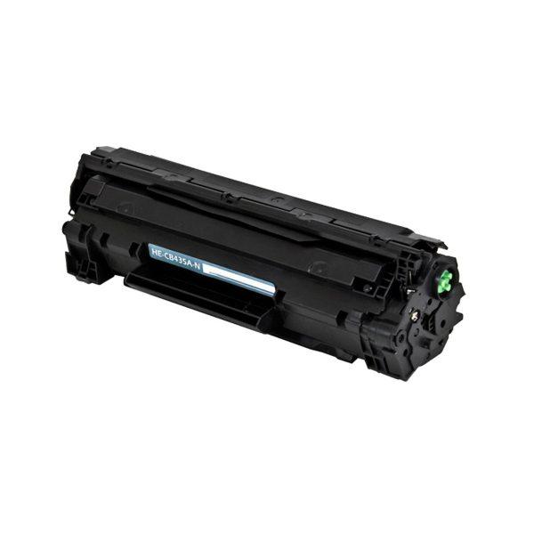 HP35A Black Compatible Toner Cartridge