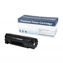 HP85A Black Compatible Toner Cartridge