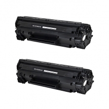 HP85A Black Compatible Toner Cartridge