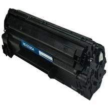 Canon CRG-125 Black Compatible Toner Cartridge