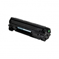 HP36A Black Compatible Toner Cartridge