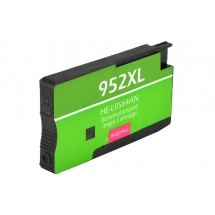 HP952 XL High Yield Magenta Remanufactured Printer Ink Cartridge