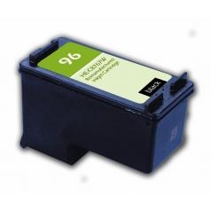 HP96 Black Remanufactured Printer Ink Cartridge