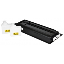 Kyocera Mita TK-479 Black Compatible Copier Toner Cartridge