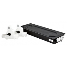 Kyocera Mita TK-411 Black Compatible Copier Toner Cartridge