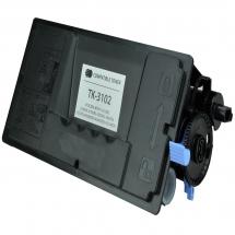 Kyocera Mita TK-3102 Black Compatible Copier Toner Cartridge