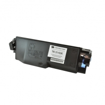 Kyocera Mita TK-5142K Black Compatible Copier Toner Cartridge