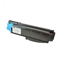 Kyocera Mita TK-5142C Cyan Compatible Copier Toner Cartridge