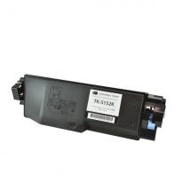Kyocera Mita TK-5152K Black Compatible Copier Toner Cartridge
