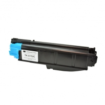 Kyocera Mita TK-5152C Cyan Compatible Copier Toner Cartridge