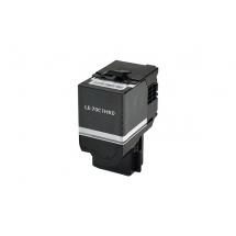 Lexmark 701HK High Yield Black Compatible Toner Cartridge