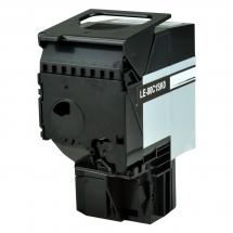 Lexmark 801SK Black Compatible Toner Cartridge