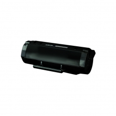 Lexmark 501X Extra High Yield Black Compatible Toner Cartridge