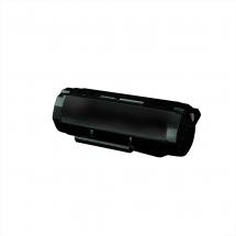 Lexmark 501U Ultra High Yield Black Compatible Toner Cartridge