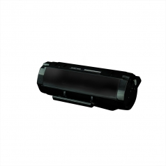 Lexmark 501U Ultra High Yield Black Compatible Toner Cartridge