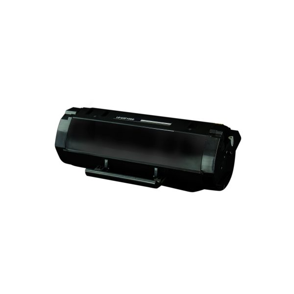 Lexmark 601 Black Compatible Toner Cartridge