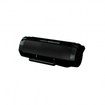 Lexmark 601X Extra High Yield Black Compatible Toner Cartridge