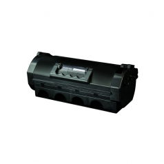 Lexmark 621H High Yield Black Compatible Toner Cartridge