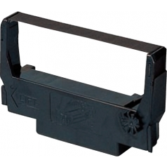 Epson 6 Pack ERC-30B Black Compatible POS Ribbon Cartridge