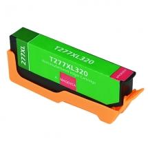 Epson T277 XL Magenta Remanufactured Printer Ink Cartridge