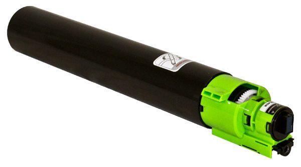 Ricoh TYPE MPC3000A Black Compatible Copier Toner Cartridge