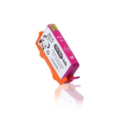 Remanufactured HP 935XL High Yield Magenta Printer Ink Cartridge