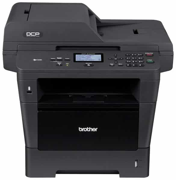 Brother DCP 8150DN
