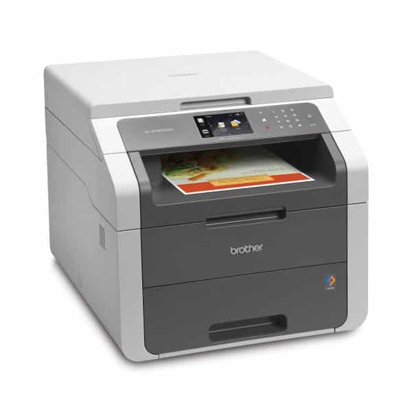 Brother HL 3180CDW