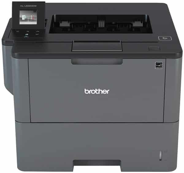 Brother HL L6300DW