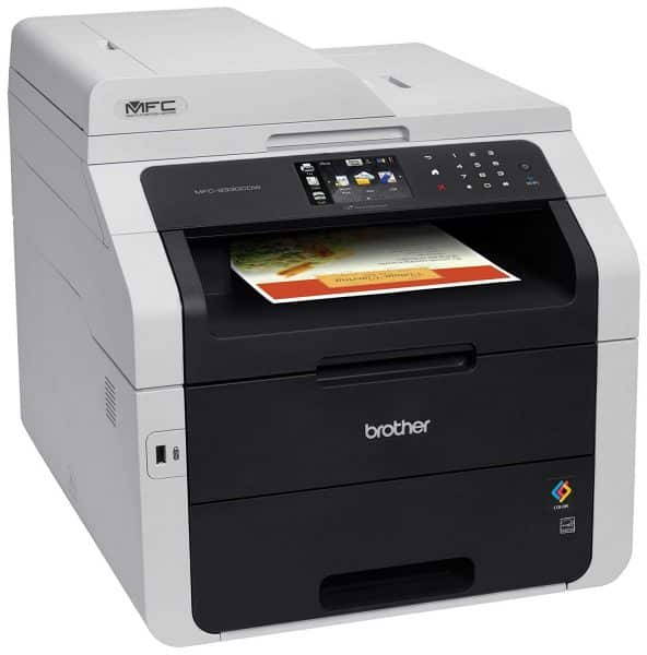 Brother MFC 9330CDW