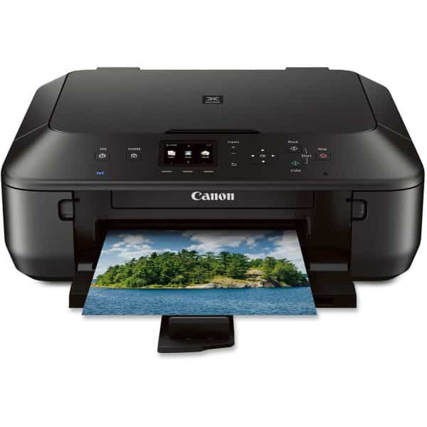Canon Pixma MG 5520