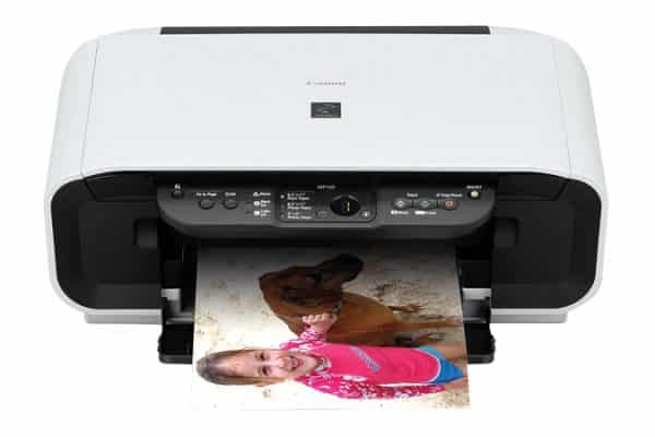 Canon Pixma MP 140