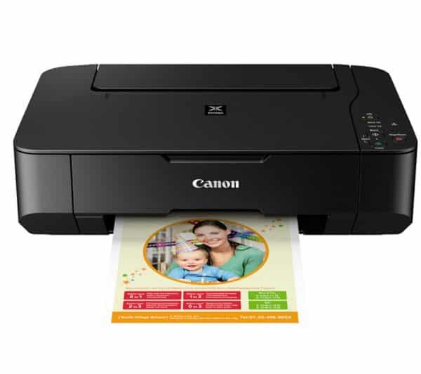 Canon Pixma MP 230
