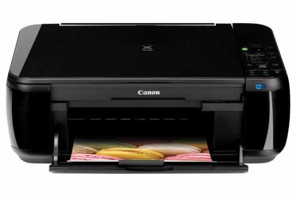 Canon Pixma MP 499