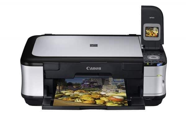 Canon Pixma MP 560