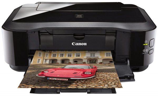 Canon Pixma iP 4700
