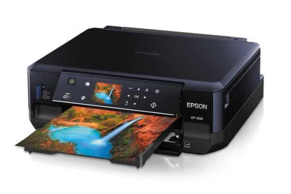 Epson Expression XP-600